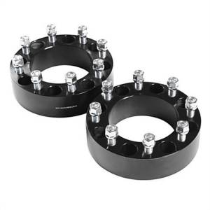 G2 Axle and Gear - G2 Axle and Gear 8X6.5 2IN WHEEL SPACER GM 8x6.5 93-82-200