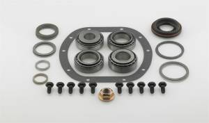 G2 Axle and Gear - G2 Axle and Gear AAM CONV 11.5 TO 11.8 IN MASTER INSTALL- REAR 35-2024C
