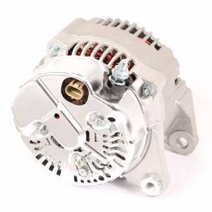 Electrical - Alternator & Accessories - Omix-Ada - Omix-Ada Alternator, 132 Amp, 4.7L; 99-04 Jeep Grand Cherokee WJ 17225.1