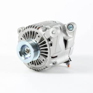 Electrical - Alternator & Accessories - Omix-Ada - Omix-Ada Alternator, 136 Amp; 99-06  Grand Cherokee/Liberty 17225.36