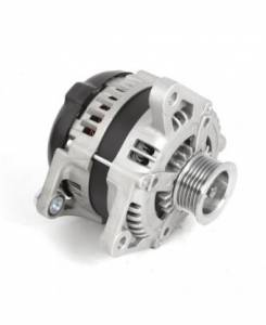 Electrical - Alternator & Accessories - Omix-Ada - Omix-Ada Alternator, 140 Amp, 2.5L/4.0L; 07-11 Jeep Wrangler JK 17225.2