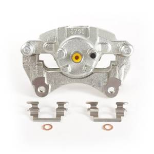 Axle Parts - Brakes - Omix-Ada - Omix-Ada Brake Caliper, Front Left; 07-16 Jeep Compass/Patriot MK 16745.19