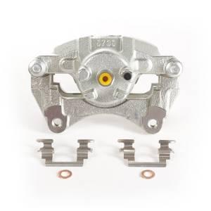 Axle Parts - Brakes - Omix-Ada - Omix-Ada Brake Caliper, Front Left; 07-16 Jeep Compass/Patriot MK 16745.19