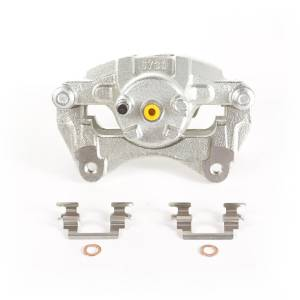 Axle Parts - Brakes - Omix-Ada - Omix-Ada Brake Caliper, Front Right; 07-16 Jeep Compass/Patriot MK 16745.18