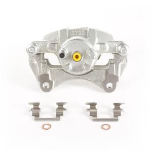 Axle Parts - Brakes - Omix-Ada - Omix-Ada Brake Caliper, Front Right; 07-16 Jeep Compass/Patriot MK 16745.18