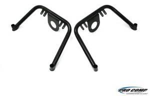 Components - Shocks & Struts - Pro Comp Suspension - Pro Comp Suspension 99-04 SD SHOCK HOOP KIT 52420B